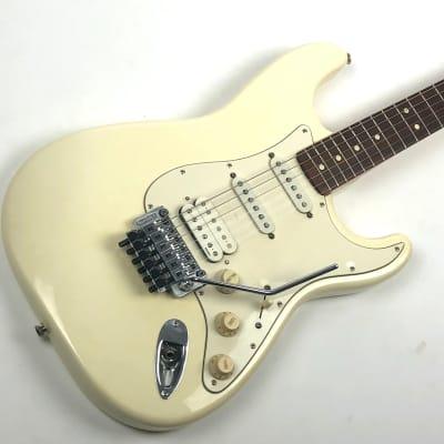 Fender Richie Sambora Signature Standard Stratocaster 1994 - 2002