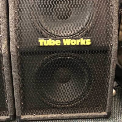 Tube Works 2x12 Cab (Pre-Owned) for sale
