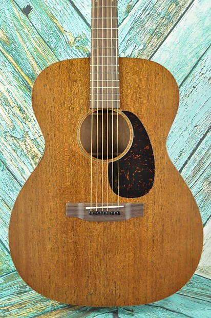 Martin 000 15m Acoustic Guitar C F Martin Co Reverb