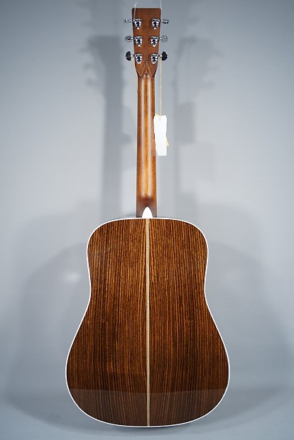 new martin hd 28 acoustic guitar lefty with case reverb. Black Bedroom Furniture Sets. Home Design Ideas