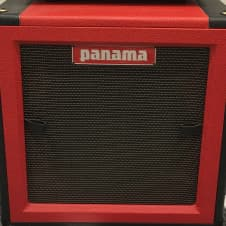 Panama Tonewood Caninet with Cestion Vintage 30 Red/Black