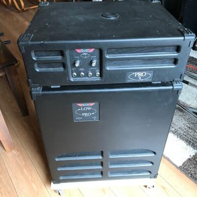 Motion Sound Pro 3/ Low Pro 2005 Black