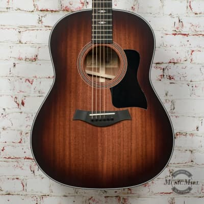 Taylor 327e with V-Class Bracing 2020