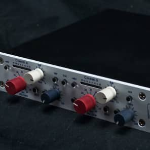 Rupert Neve Designs Portico 5012 Dual Mic Preamp