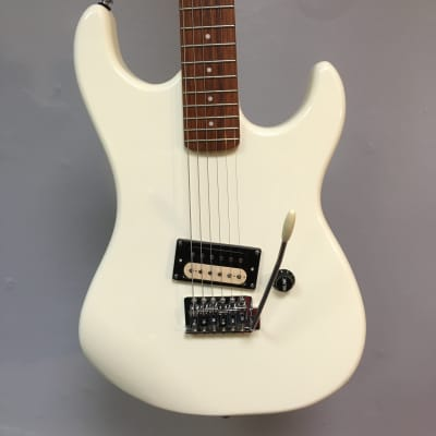 Kramer Baretta Special Vintage White 2nd for sale