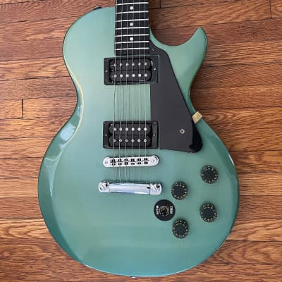 Gibson Les Paul Firebrand The Paul 1981 Pelham Blue for sale