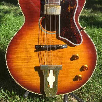Electra Howard Robers X 510 1977 sunburst for sale