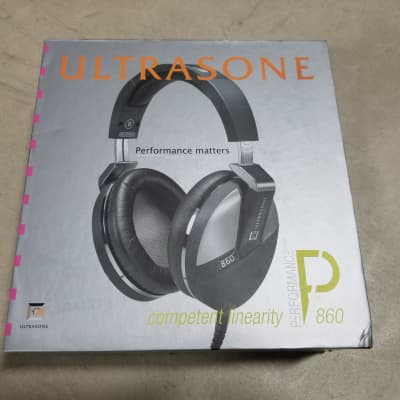 Ultrasone Performance 860