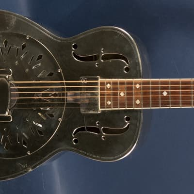 2000's Amistar Style 0 Resonator for sale
