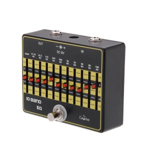 Caline CP-24 10-Band Equalizer