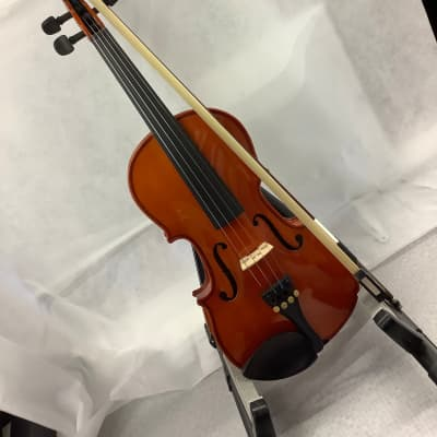 Stentor Student standard 1/2 size violin outfit