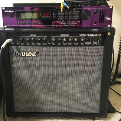 DigiTech DigiTech GSP 2101 Limited Edition for sale