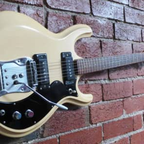 Guyatone LG-250T - 1968 for sale