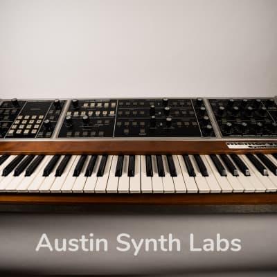 Moog Memorymoog Plus with MIDI - Fully Serviced
