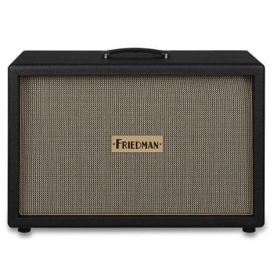 Friedman Amplification 212 Vintage Guitar Amp Cabinet, 2x12'' Vintage 30's for sale