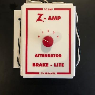 Dr. Z Amplification Brake-lite SA