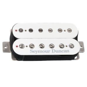 Seymour Duncan TB-14 Custom 5 Trembucker White