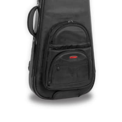 Access Bags and Cases Stage Five Electric Bass Bag for J-Bass*