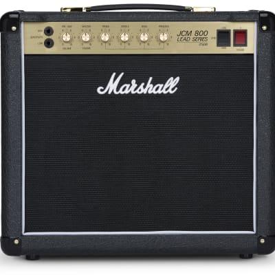 """Marshall SC20C Studio Classic """"2203"""" 20/5-watt 1x10"""" Tube Combo Amp"""