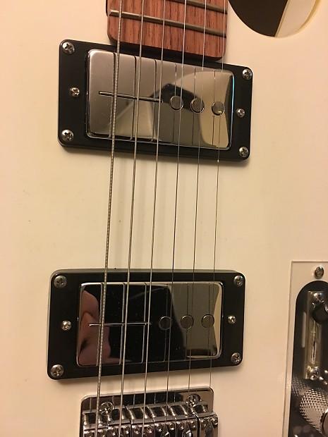 Telecaster Build Swamp Ash Railhammer Tel 90 Pickups Fender Lic WD on