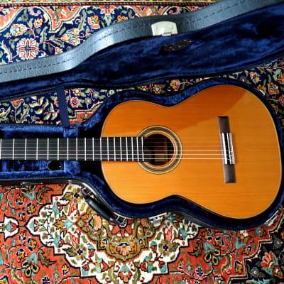 Cervantes Studio Milenia PE  Classical Guitar 2017 for sale