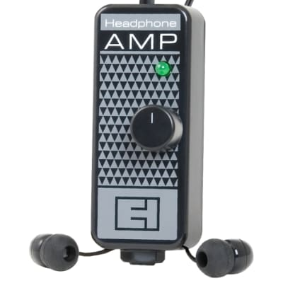 Electro-Harmonix HEADAMP | Headphone Amp. New with Full Warramty! for sale