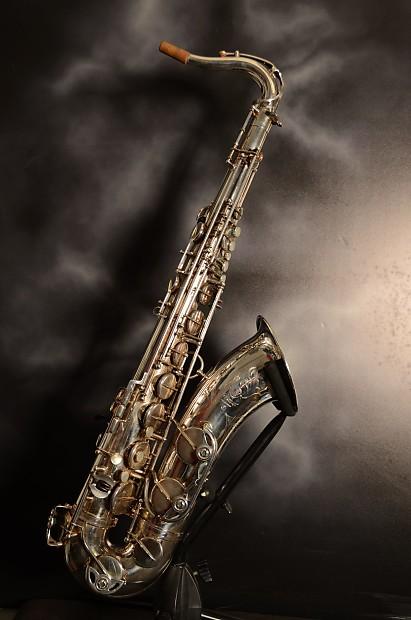 Selmer Mark VI Tenor Saxophone 1960 - 1969