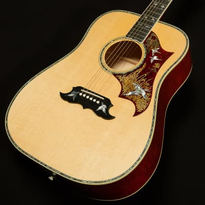 Gibson 2019 Limited Doves in Flight for sale