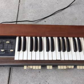 vintage Moog Satellite 5330 1970s (little brother of Moog Minitmoog) ~just serviced by my tech~