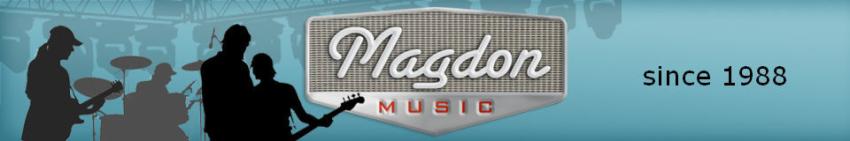 Magdon Music of Northeastern PA