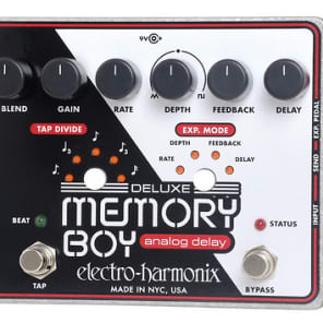 Electro Harmonix Deluxe Memory Boy for sale
