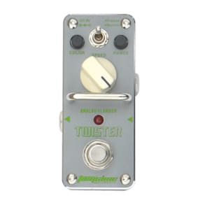 Tom's Line Engineering ATR-3 Twister Analog Flanger Guitar Effects Pedal 2016