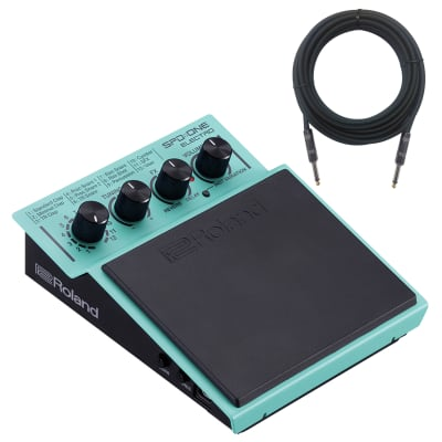 Roland SPD::ONE ELECTRO Digital Percussion Pad CABLE KIT