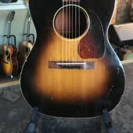 Gibson LG 1 ssc 1952 Sunburst for sale