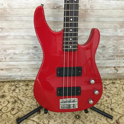 Used Peavey Foundation Bass Guitar