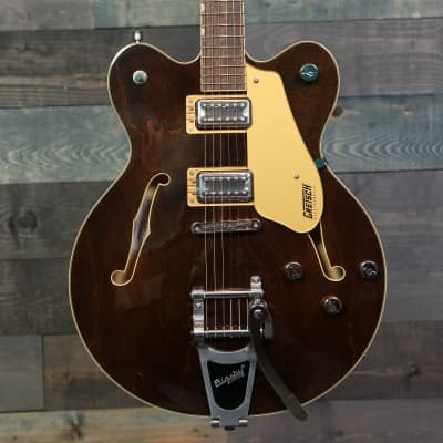 Gretsch G5622T Electromatic Center Block Double-Cut Bigsby Imperial Stain DEMO