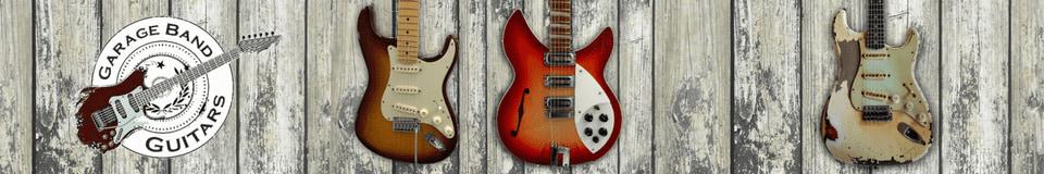 garage band guitars reverb. Black Bedroom Furniture Sets. Home Design Ideas