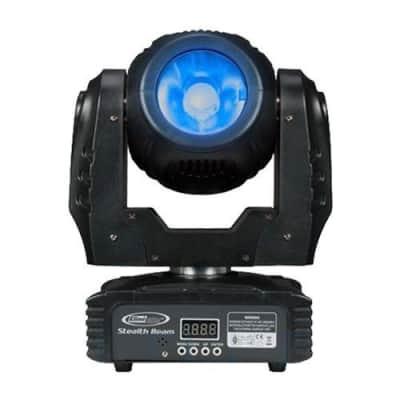 Eliminator Lighting Stealth Beam LED Moving Head Light 60W