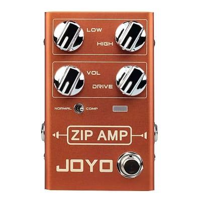 Joyo R-Series R-04 Zip Amp