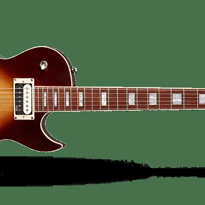 Cort CR300 Electric Guitar - Aged Vintage Burst for sale