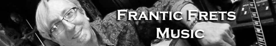 Frantic Frets Music and Antiques