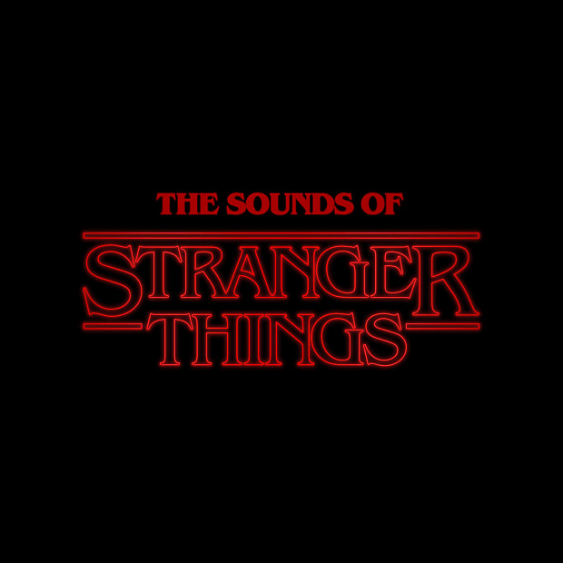 Sounds of Stranger Things - Garageband Project