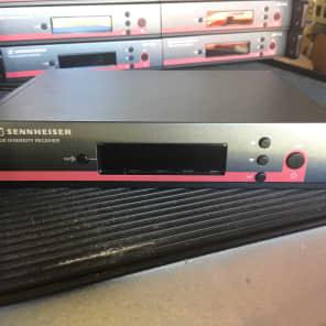 Sennheiser EW 312 G3 - A Band 516-558 MHz