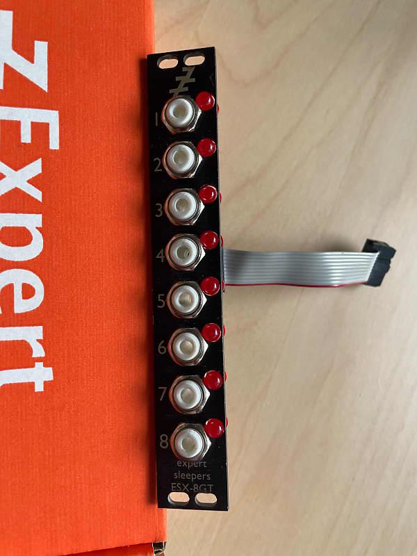 Expert Sleepers ESX-8GT MK2 Gate Expander