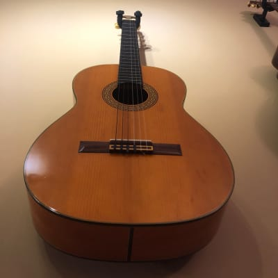 Zen-On Abe Guitar by Yasuo Abe Model 320 MIJ 1970's for sale
