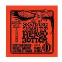 Ernie Ball 2624 8-String Skinny Top Heavy Bottom Electric Strings