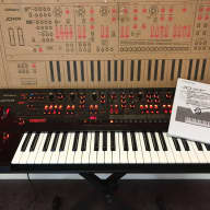 Roland JD-Xa B-stock in mind condition with warranty