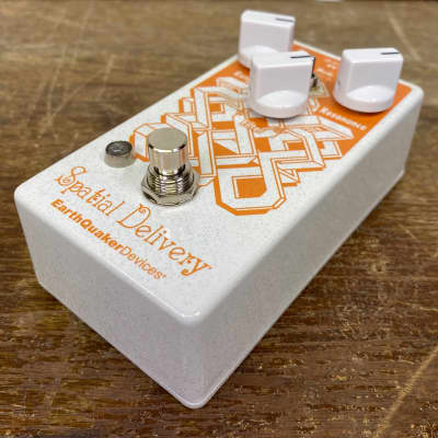 EarthQuaker Devices Spatial Delivery Sample & Hold Envelope Filter V2 FREE Shipping!