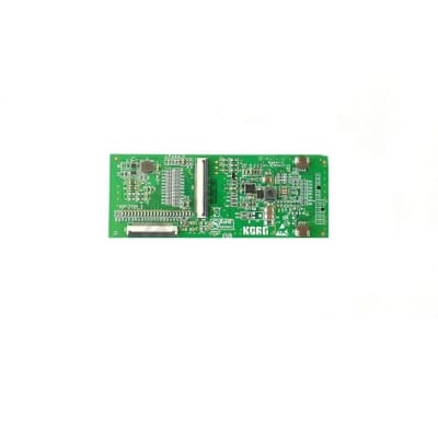 LCD interface board PA600/PA900