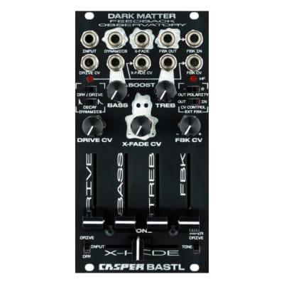 Bastl Instruments DARK MATTER Voltage Controlled Audio Feedback Module
